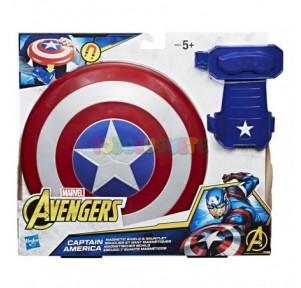 Avengers Capitán América...