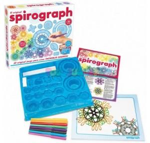 Spirograph Set Original