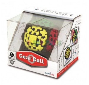 Juego habilidad gear ball