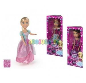 Muñeca 50 cm Sparkle Girlz...