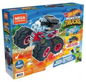Mega Construx Hot Wheels...
