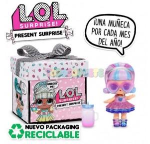 Lol Surprise Present Muñeca