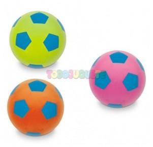Balón soft ball flúor 200mm...