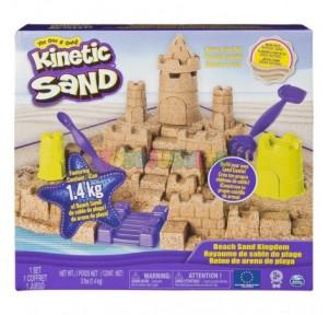 Kinetic sand arena mágica...