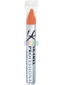 Barra maquillaje 14x110 naranja