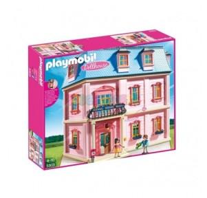 Casa de muñecas romantica...