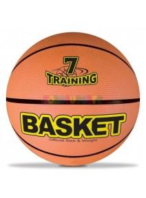 Balón basket training nº 7