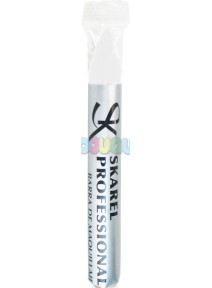 Barra maquillaje 14x110 blanco