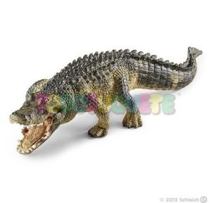 Figura caimán Schleich