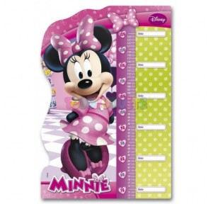 Puzzle 30 metro Minnie club...