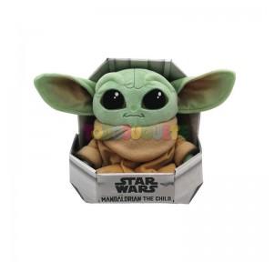 Peluche Star Wars 35cm Baby Yoda