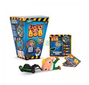 Lucky Bob Pack 1 Figura