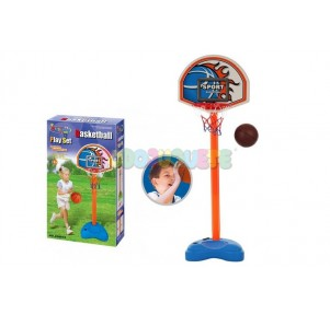 Canasta Baloncesto 114 cm King Sport Basketball