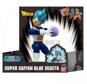 Dragon Ball Attack Collection Figura Vegeta