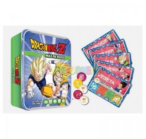 Juego Dragon Ball Z Más de 9000