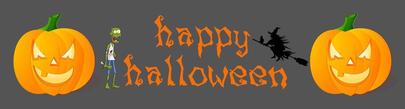 Descuentos en disfraces para Halloween